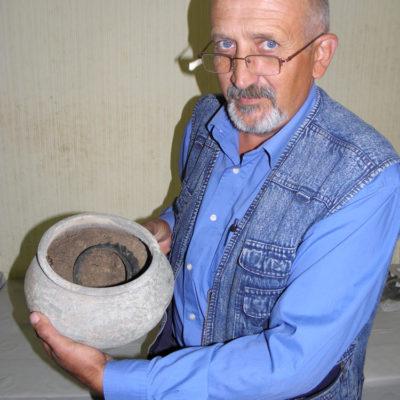 Богдан Строцень